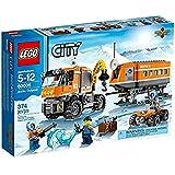 LEGO City 60035: Arctic Outpost