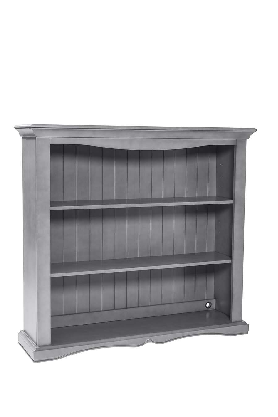 Westwood Design Meadowdale Hutch/Bookcase, Cloud