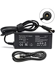 65w AC Adapter Laptop Charger for HP Pavilion G4 G6 G7 DM4 DV4 DV6 DV7 Notebook HP 2000 2000-2b19wm 2000-2b09wm 2000-2a20nr 2000-2d24dx Power Supply
