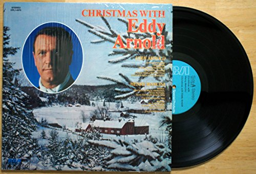 Christmas with Eddy Arnold (Christmas Song Eddy Arnold)