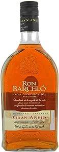 Ron - Barcelo Gran Añejo 1L: Amazon.es: Alimentación y ...