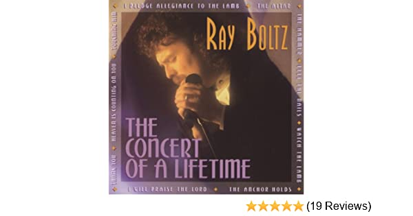 ray boltz i pledge allegiance to the lamb free mp3