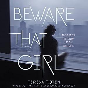 Beware That Girl Audiobook