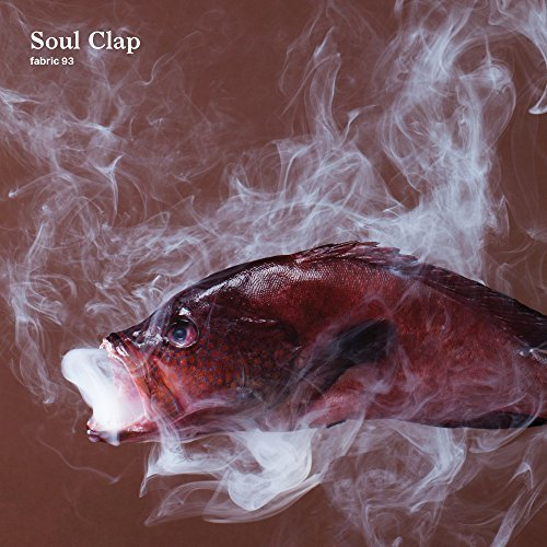 Various Artists - Fabric 93: Soul Clap (2017) [CD FLAC] Download