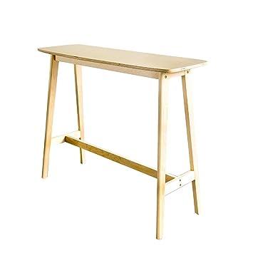 Tavolini Da Bar Dimensioni.Tavoli Da Bar Dimensioni 120 37 99cm Tavolo Da Bar