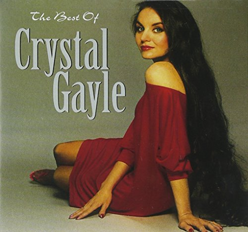 Best Of Crystal Gayle  The