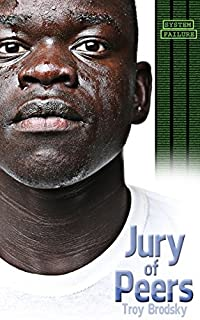Jury Of Peers by Troy Brodsky ebook deal