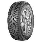 Nokian NORDMAN 7 SUV Performance-Winter Radial Tire - 205/70R15 100T