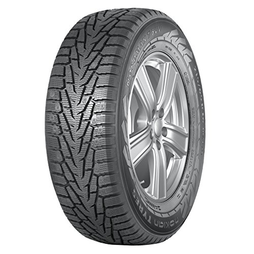 215/65R16 102T XL Nokian Nordman 7 SUV Non-Studded Winter Tire by Nokian
