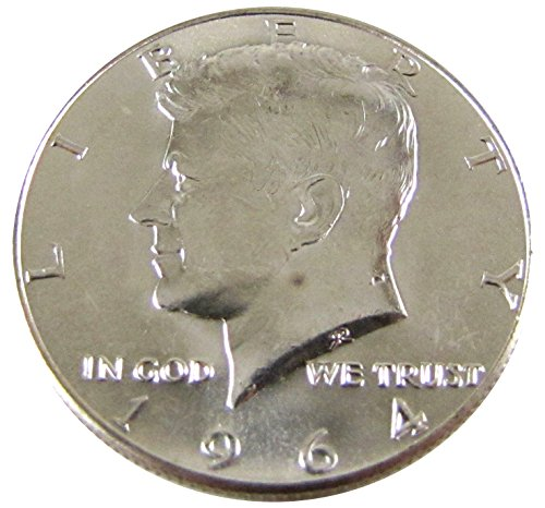 Kennedy Gold Half Dollar - 1