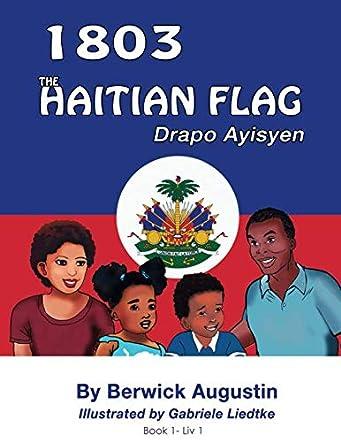 1803 - The Haitian Flag
