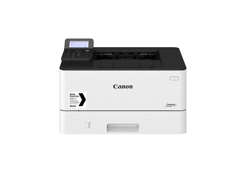 Impresora láser monocromo Canon i-SENSYS LBP226dw Blanca ...