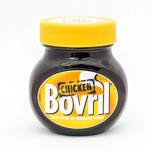 Bovril Beef Extract - 5