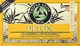 Triple Leaf Tea Detox Tea (3x20 Bag)