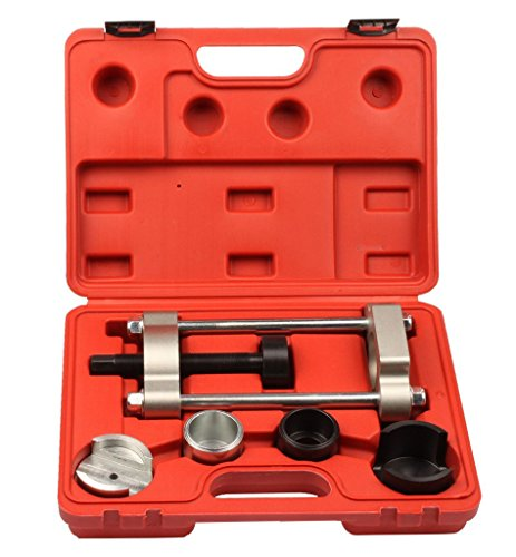 Bmw Ball Joint Tool (Supercrazy BMW E36 3 Series Hydraulic Ball Joint Installation Removal Tool Kit)