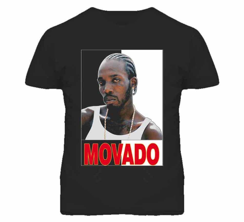 Tshirt Bandits S Movado T Shirt