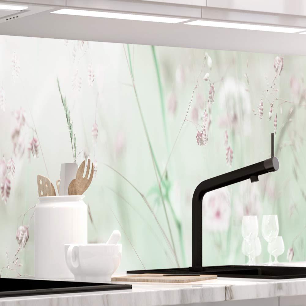 StickerProfis Küchenrückwand selbstklebend - OLIVEN - 1.5mm, Versteift, alle Untergründe, Hart PVC, Premium 60 x 280cm B07M5VDZ3S Wandtattoos & Wandbilder
