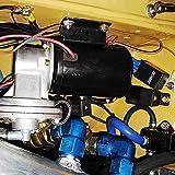 Dracarys 28146 Electric Vacuum Pump Kit For Brake