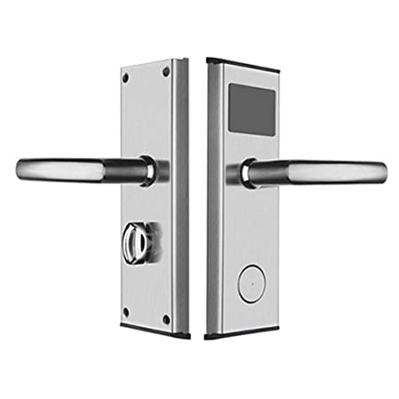 DAMEN Cerradura de Puerta Elegante de la Tarjeta de IC del ...