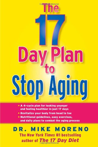 - The 17 Day Plan to Stop Aging