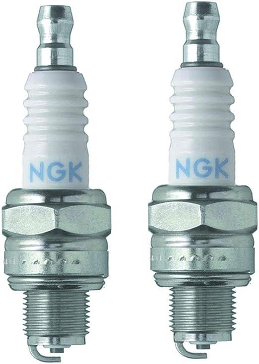 Pack of 1 1223 NGK CMR6A Standard Spark Plug