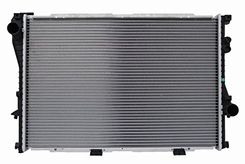 OSC Cooling Products 1401 New Radiator