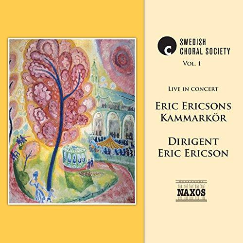 (Swedish Choral Society, Vol. 1)