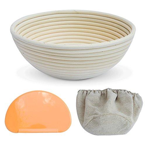dough crock - 1