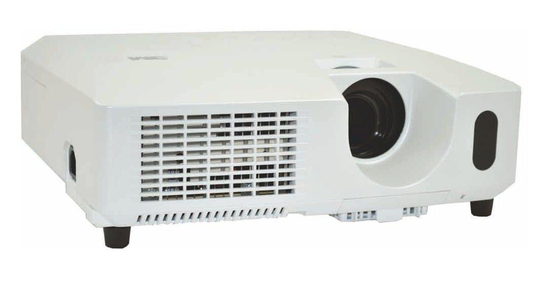 3M Digital Projector X46, 4000 Lúmenes del ANSI, XGA (1024x768 ...