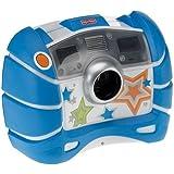 Fisher Price Kid-Tough Digital Camera - Blue