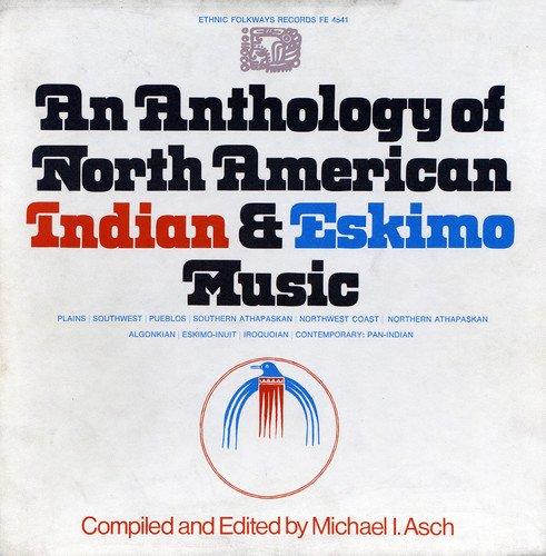 American Indian & Eskimo