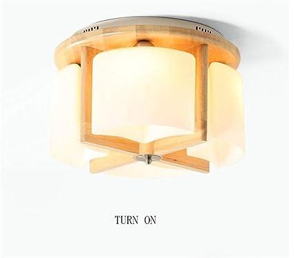 DEE Luces - Luces de Techo de la Sala Creativo Geométrico ...
