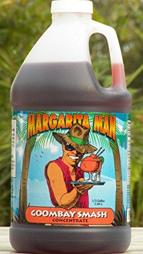 Margarita Man Goombay Smash Mix