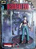 Palisades Resident Evil Action Figures Series 2 Claire Redfield Clean Version Resident Evil Code Veronica