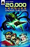 Image of 20,000 Leagues Under the Sea: The Graphic Novel (Campfire Graphic Novels)