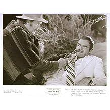 Gene Hackman Burt Reynolds Lucky Lady 1975 8x10 pic 12
