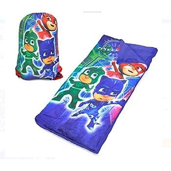 Amazon Com Pj Masks Junior Ready Bed 406pjm Home Amp Kitchen