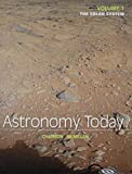 Astronomy Today Volume 1 : The Solar System and MasteringAstronomy with Pearson EText -- ValuePack Access Card Package, Chaisson, Eric and McMillan, Steve, 0321984277
