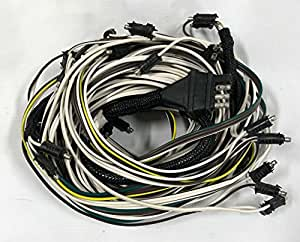 Amazon.com : Triton 09817 UT12-2/UT16/UT16-7 Wire Harness ...