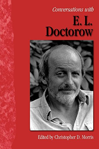 Conversations with E. L. Doctorow (Literary Conversations Series)
