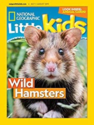 An innovative new magazine full of learning and fun for today's preschoolers and their parents! Bursting with lively photographs, engaging stories, and interactive picture games, each issue supplies you with fresh and imaginative teaching tools creat...