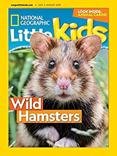 National Geographic Little Kids (B000R2YU5M) | Amazon Products