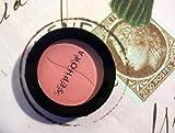 Sephora Blush Pink Flush (Light Pink Beige Shimmer Sparkle)
