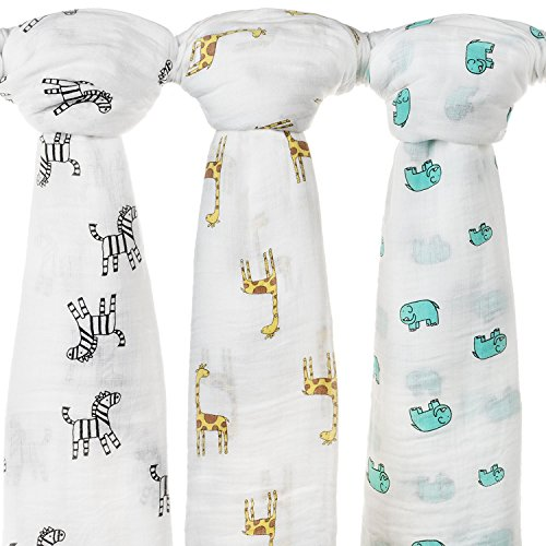 Zebra Baby Stroller Covers - 6