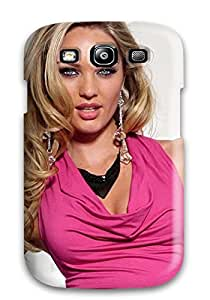 Demi Lovato Case's Shop Design High Quality Candice Swanepoel Cover Case With Excellent Style For Galaxy S3 2405273K35121347