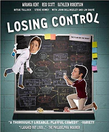 Losing Control [Blu-ray]
