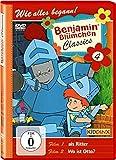 Benjamin Blümchen Classics 4 - Als Ritter/Wo ist Otto?