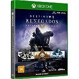 Destiny 2 Renegados - Edição Lendária - Xbox One