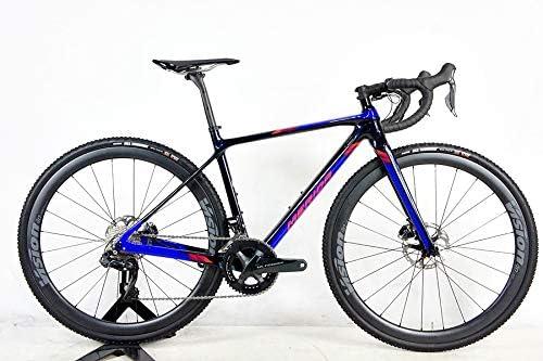 MERIDA(メリダ) MISSION CX8000-E(ミッション CX8000-E) ロードバイク 2019年 XSサイズ