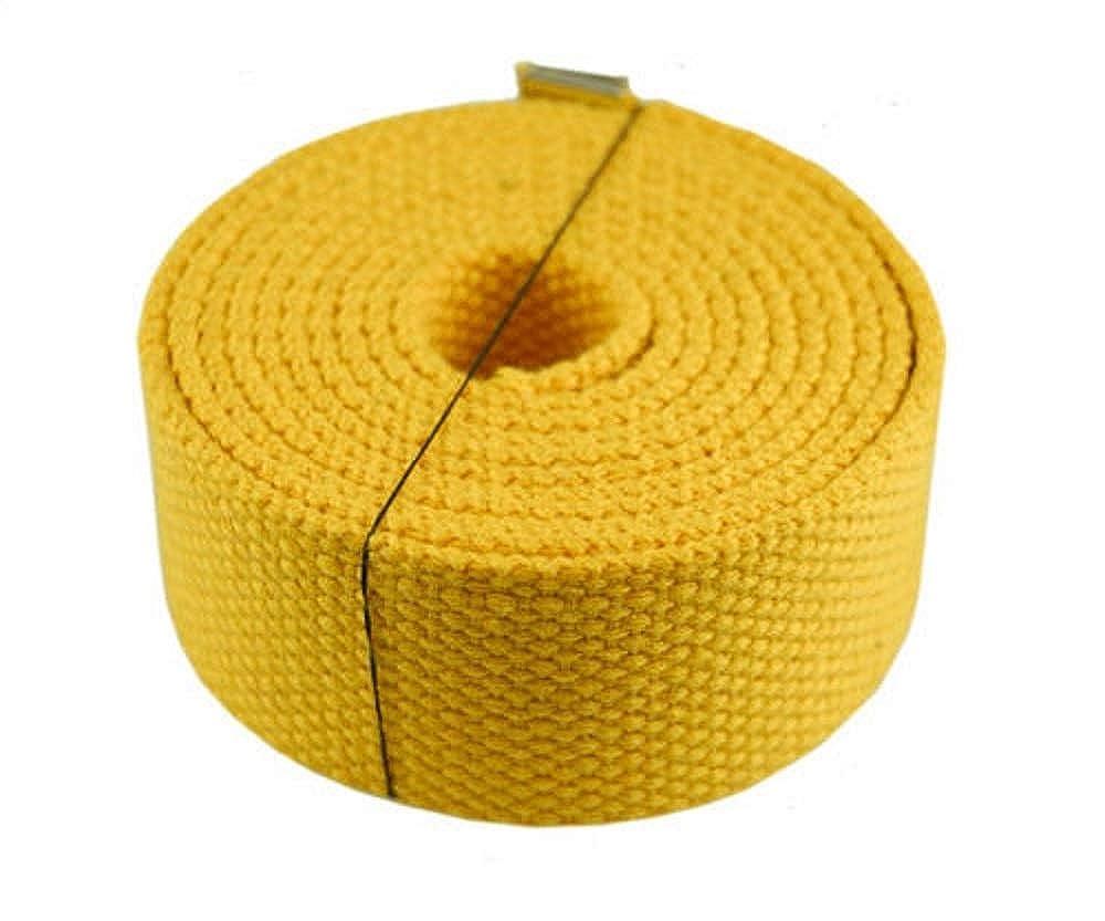 Yellow Military Canvas Plain Big Silver Metal Web Belt /& Buckle 60 #MNAS